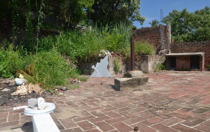 Foto de casa en venta en carmen romano 12, abelardo r. rodríguez, manzanillo, colima, 1396851 No. 31