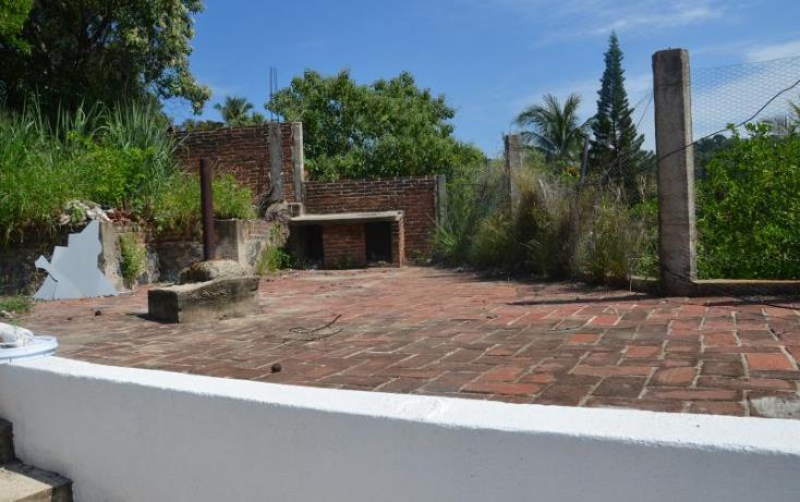 Foto de casa en venta en  12, abelardo r. rodríguez, manzanillo, colima, 1396851 No. 32