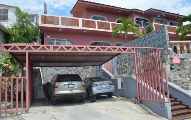 Foto de casa en venta en  12, abelardo r. rodríguez, manzanillo, colima, 1396851 No. 33