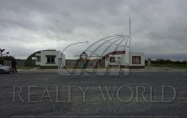 Foto de terreno habitacional en venta en 12, agua fría, apodaca, nuevo león, 1441865 no 02