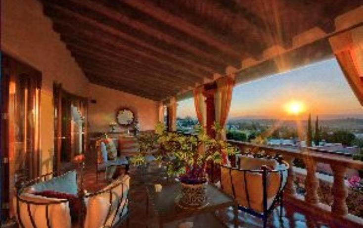Foto de casa en venta en  12, allende, san miguel de allende, guanajuato, 1205763 No. 01