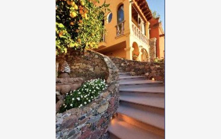 Foto de casa en venta en  12, allende, san miguel de allende, guanajuato, 1205763 No. 04