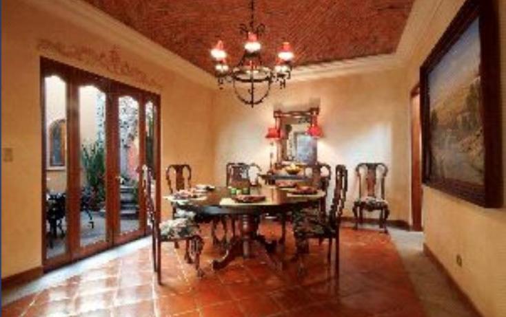Foto de casa en venta en  12, allende, san miguel de allende, guanajuato, 1205763 No. 06