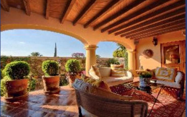 Foto de casa en venta en  12, allende, san miguel de allende, guanajuato, 1205763 No. 07