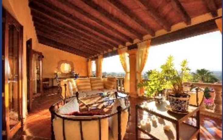 Foto de casa en venta en  12, allende, san miguel de allende, guanajuato, 1205763 No. 08