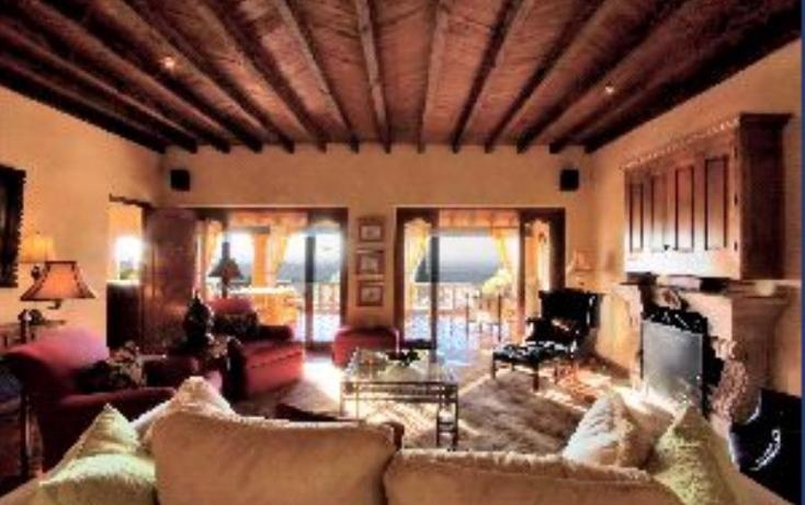 Foto de casa en venta en  12, allende, san miguel de allende, guanajuato, 1205763 No. 09