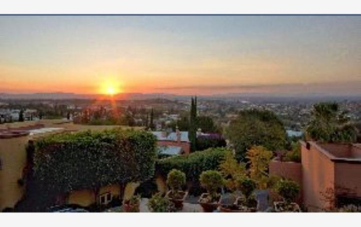 Foto de casa en venta en  12, allende, san miguel de allende, guanajuato, 1205763 No. 11