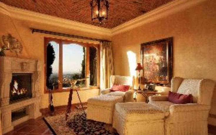Foto de casa en venta en  12, allende, san miguel de allende, guanajuato, 1205763 No. 12