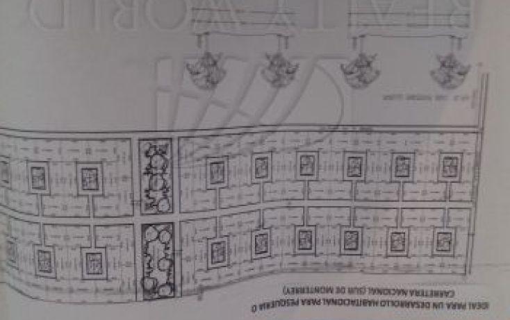 Foto de terreno habitacional en venta en 12, atongo de allende, allende, nuevo león, 1411865 no 03