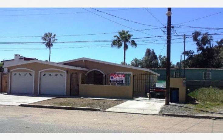 Foto de casa en venta en 12, azteca, ensenada, baja california norte, 1740048 no 01