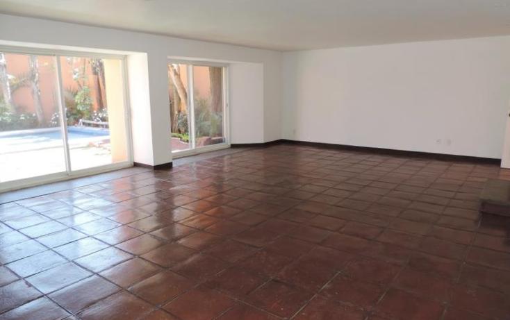 Foto de casa en renta en  12, buenavista, cuernavaca, morelos, 759509 No. 02