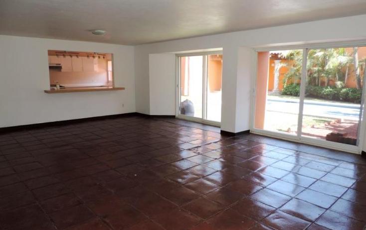 Foto de casa en renta en  12, buenavista, cuernavaca, morelos, 759509 No. 03