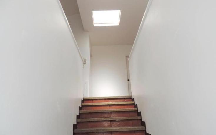 Foto de casa en renta en  12, buenavista, cuernavaca, morelos, 759509 No. 05