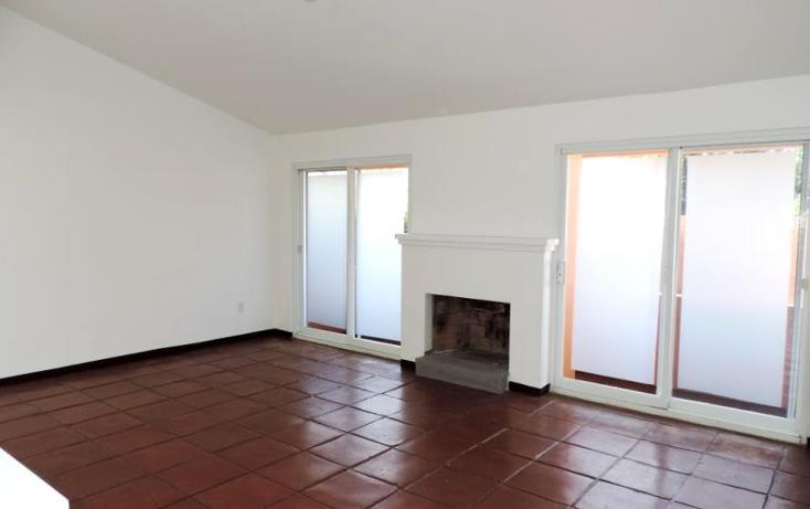 Foto de casa en renta en  12, buenavista, cuernavaca, morelos, 759509 No. 07