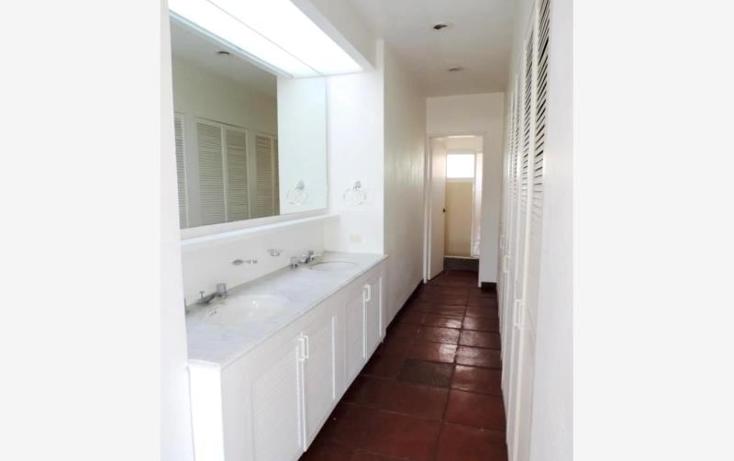 Foto de casa en renta en  12, buenavista, cuernavaca, morelos, 759509 No. 10