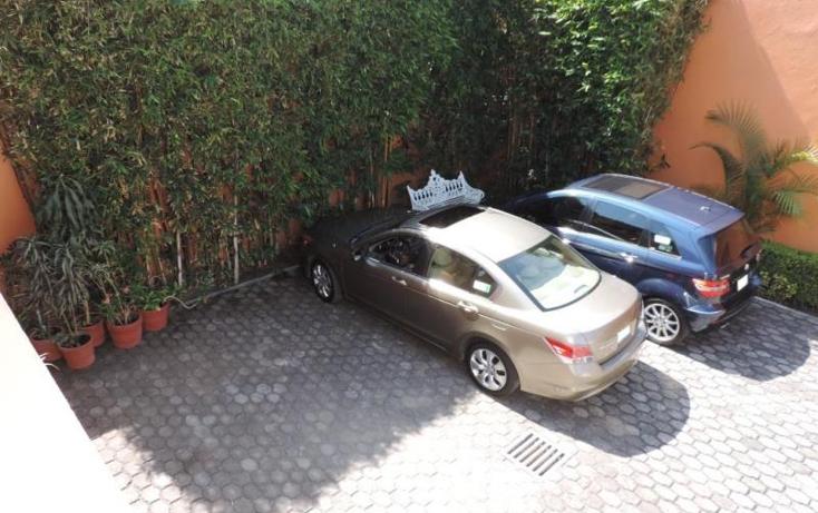 Foto de casa en renta en  12, buenavista, cuernavaca, morelos, 759509 No. 12