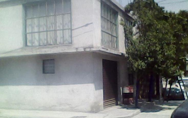 Foto de casa en venta en  12, casas reales, ecatepec de morelos, méxico, 480718 No. 03