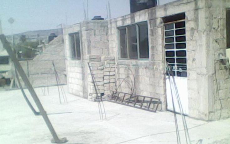 Foto de casa en venta en  12, casas reales, ecatepec de morelos, méxico, 480718 No. 09