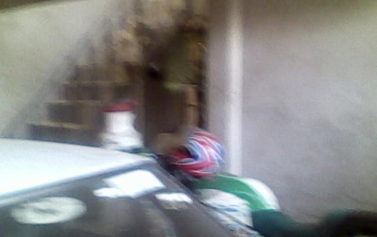 Foto de casa en venta en  12, casas reales, ecatepec de morelos, méxico, 480718 No. 11