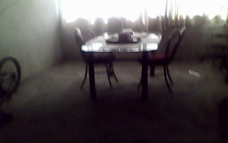 Foto de casa en venta en  12, casas reales, ecatepec de morelos, méxico, 480718 No. 12