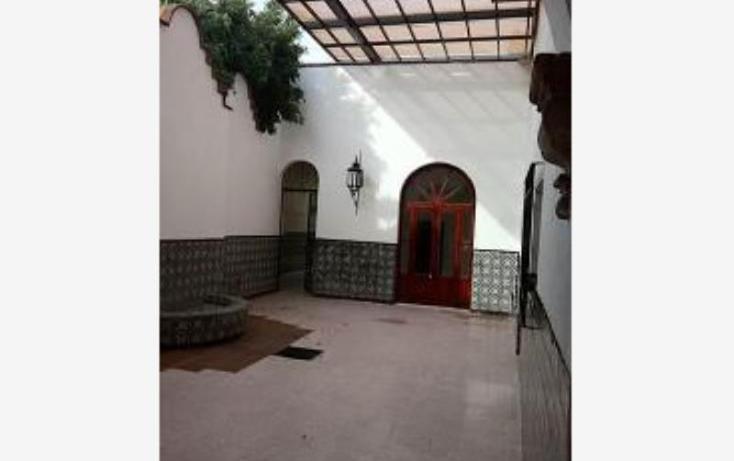 Foto de casa en venta en  12, centro sct querétaro, querétaro, querétaro, 670161 No. 02