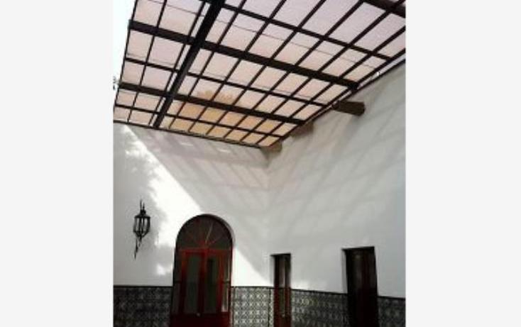 Foto de casa en venta en  12, centro sct querétaro, querétaro, querétaro, 670161 No. 04