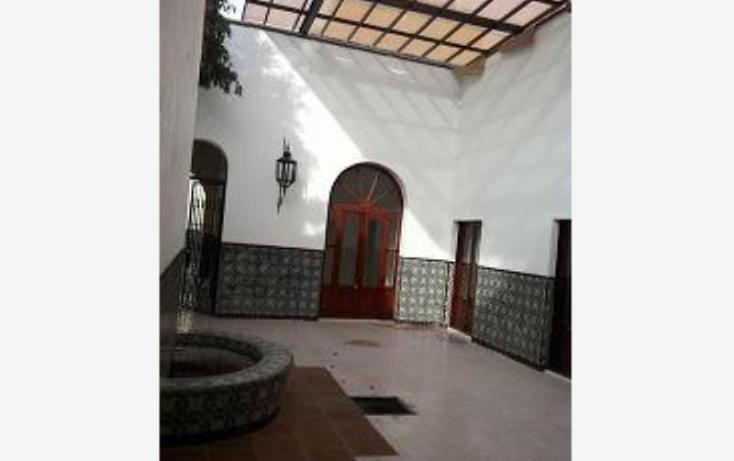 Foto de casa en venta en  12, centro sct querétaro, querétaro, querétaro, 670161 No. 05
