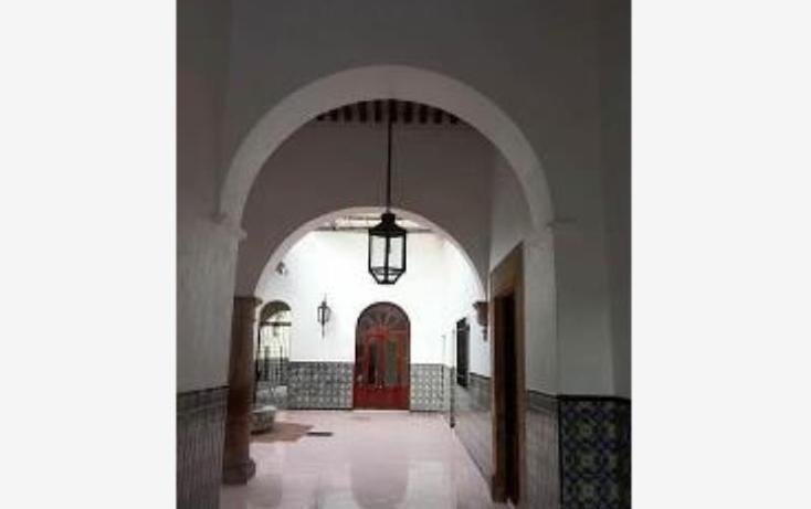 Foto de casa en venta en  12, centro sct querétaro, querétaro, querétaro, 670161 No. 06