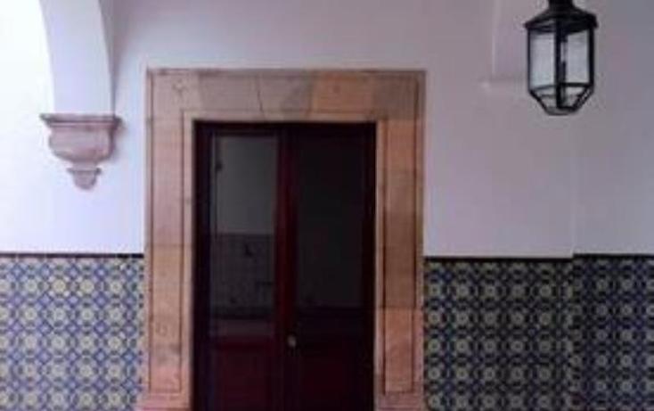 Foto de casa en venta en  12, centro sct querétaro, querétaro, querétaro, 670161 No. 08