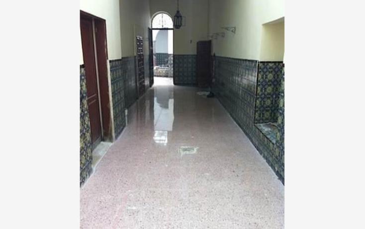 Foto de casa en venta en  12, centro sct querétaro, querétaro, querétaro, 670161 No. 09