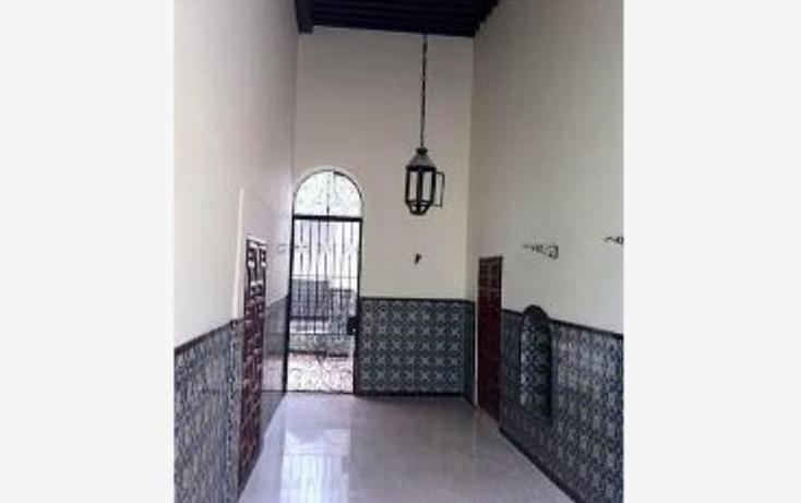 Foto de casa en venta en  12, centro sct querétaro, querétaro, querétaro, 670161 No. 10