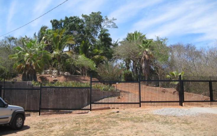 Foto de rancho en venta en  12, cerritos resort, mazatlán, sinaloa, 385911 No. 02