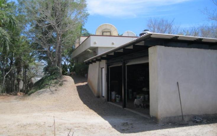 Foto de rancho en venta en  12, cerritos resort, mazatlán, sinaloa, 385911 No. 03