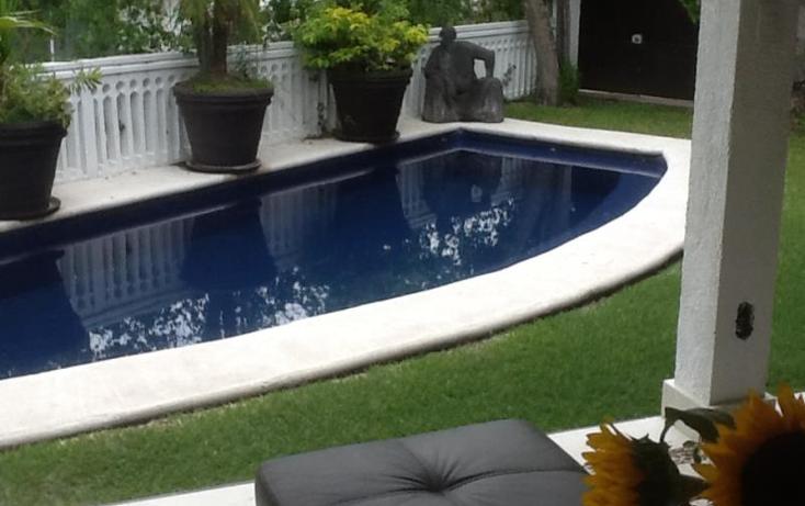 Foto de casa en venta en  12, club de golf, cuernavaca, morelos, 1479091 No. 04