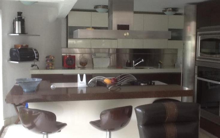 Foto de casa en venta en  12, club de golf, cuernavaca, morelos, 1479091 No. 10