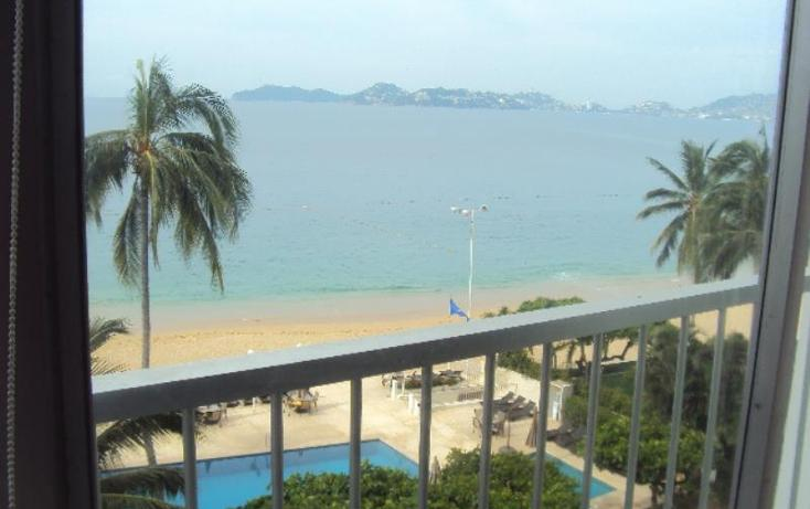 Foto de departamento en venta en  12, club deportivo, acapulco de ju?rez, guerrero, 1496805 No. 01