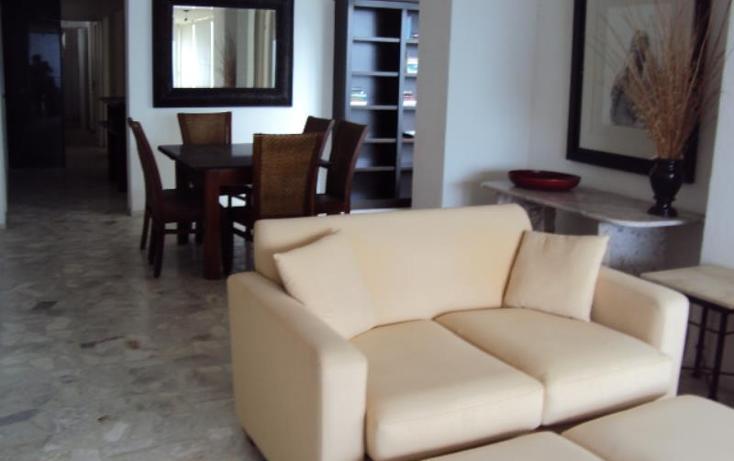 Foto de departamento en venta en  12, club deportivo, acapulco de ju?rez, guerrero, 1496805 No. 02