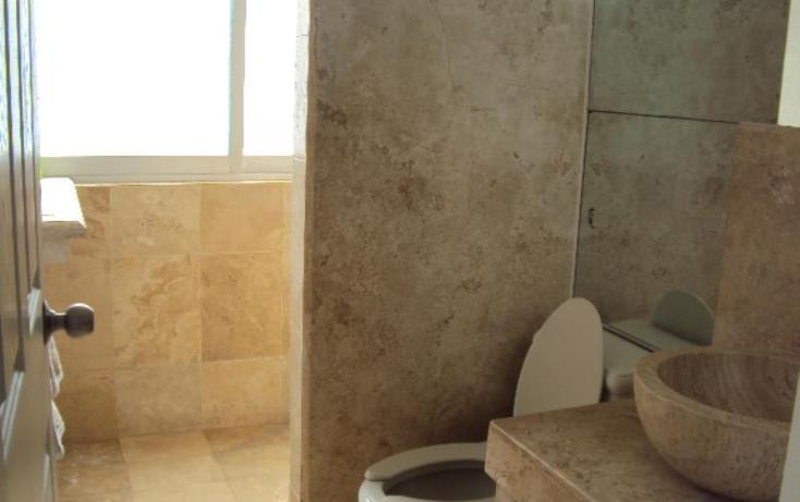 Foto de departamento en venta en  12, club deportivo, acapulco de ju?rez, guerrero, 1496805 No. 04