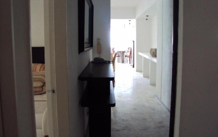 Foto de departamento en venta en  12, club deportivo, acapulco de ju?rez, guerrero, 1496805 No. 08