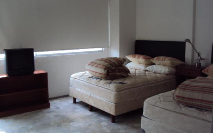 Foto de departamento en venta en  12, club deportivo, acapulco de ju?rez, guerrero, 1496805 No. 09