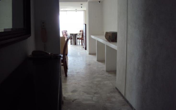 Foto de departamento en venta en  12, club deportivo, acapulco de ju?rez, guerrero, 1496805 No. 12