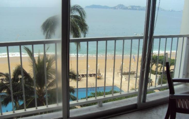 Foto de departamento en venta en  12, club deportivo, acapulco de ju?rez, guerrero, 1496805 No. 14