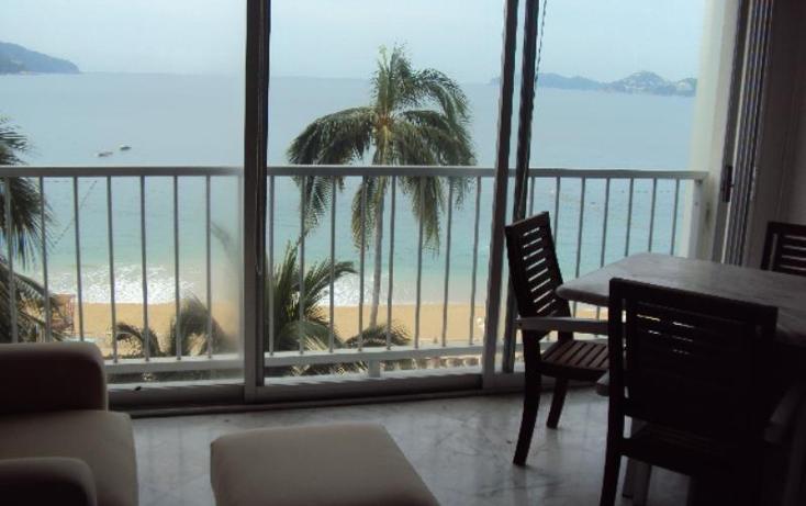 Foto de departamento en venta en  12, club deportivo, acapulco de ju?rez, guerrero, 1496805 No. 15