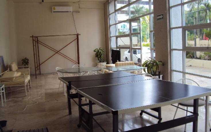 Foto de departamento en venta en  12, club deportivo, acapulco de ju?rez, guerrero, 1496805 No. 18