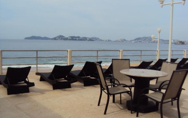 Foto de departamento en venta en  12, club deportivo, acapulco de ju?rez, guerrero, 1496805 No. 22