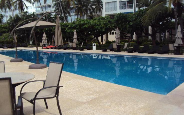 Foto de departamento en venta en  12, club deportivo, acapulco de ju?rez, guerrero, 1496805 No. 23
