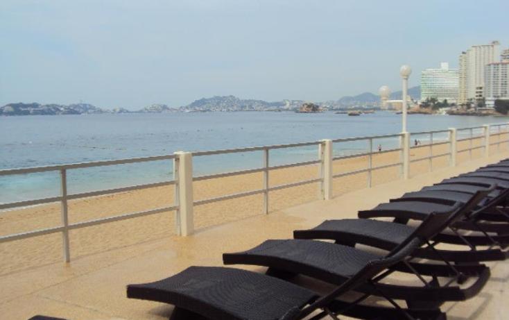 Foto de departamento en venta en  12, club deportivo, acapulco de ju?rez, guerrero, 1496805 No. 24
