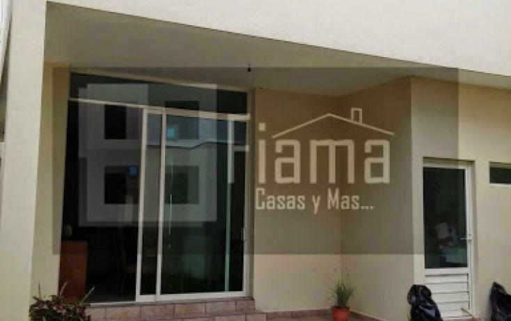 Foto de casa en venta en, 12 de diciembre, tepic, nayarit, 1550932 no 01