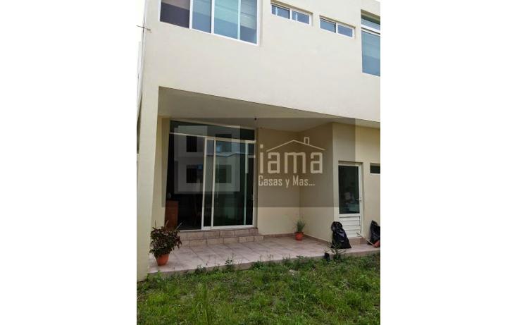 Foto de casa en venta en  , 12 de diciembre, tepic, nayarit, 1550932 No. 01