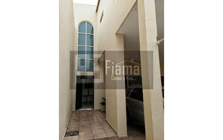 Foto de casa en venta en  , 12 de diciembre, tepic, nayarit, 1550932 No. 02